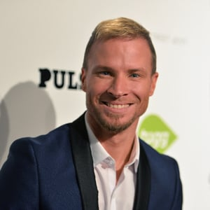 Brian Littrell Net Worth