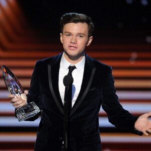 Chris Colfer Net Worth