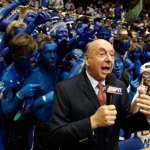 Dick Vitale Net Worth