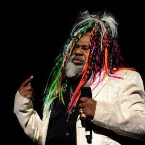 George Clinton Net Worth
