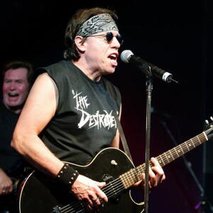 George Thorogood Net Worth
