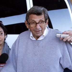 Joe Paterno Net Worth