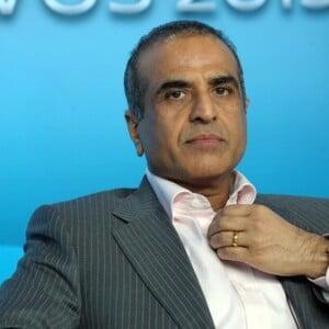 Sunil Mittal Net Worth