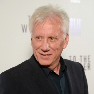 James Woods Net Worth