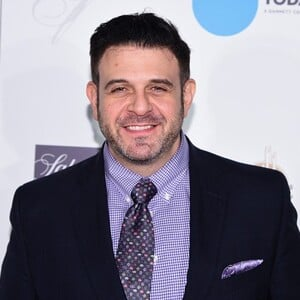 Adam Richman Net Worth - Celebrity Net Worth
