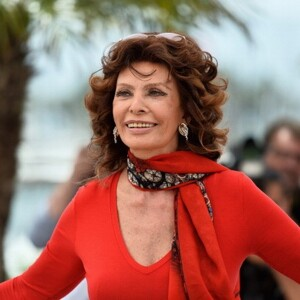 Sophia Loren Net Worth