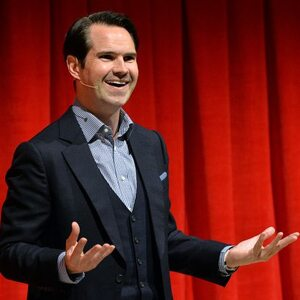 Jimmy Carr Net Worth