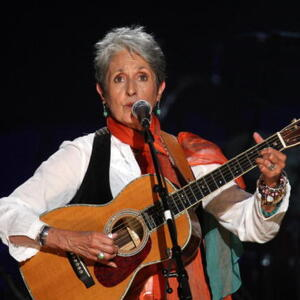 Joan Baez Net Worth