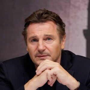 Liam Neeson Net Worth