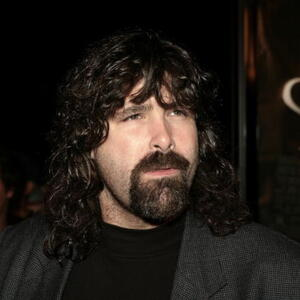 Mick Foley Net Worth