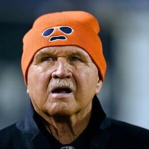 Mike Ditka Net Worth