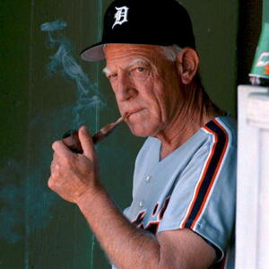 Sparky Anderson Net Worth