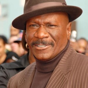 Ving Rhames Net Worth