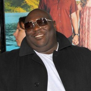 Faizon Love Net Worth