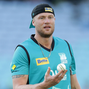 Andrew Flintoff Net Worth