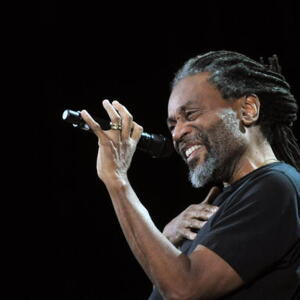 Bobby McFerrin Net Worth