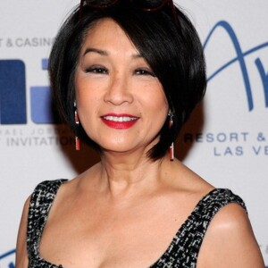 Connie Chung Net Worth