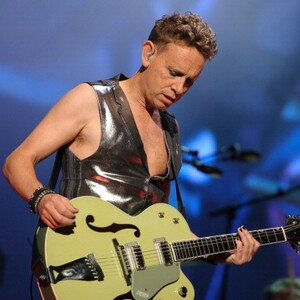 Martin Gore Net Worth