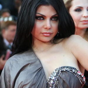 Haifa Wehbe Net Worth