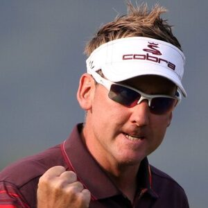 Ian Poulter Net Worth