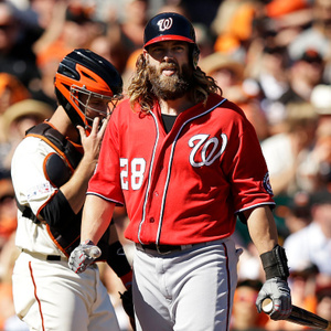 Jayson Werth Net Worth