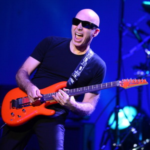 Joe Satriani Net Worth