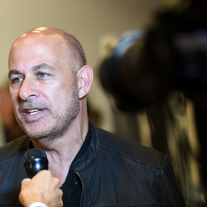 John Varvatos Net Worth