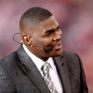 Keyshawn Johnson Net Worth