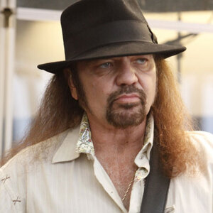 Gary Rossington Net Worth