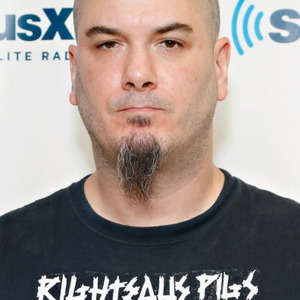 Phil Anselmo Net Worth