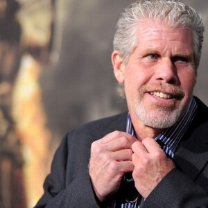 Ron Perlman Net Worth