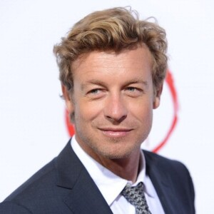 Simon Baker Net Worth