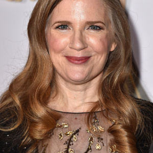 Suzanne Collins Net Worth