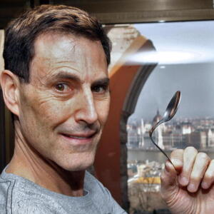 Uri Geller Net Worth