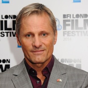 Viggo Mortensen Net Worth
