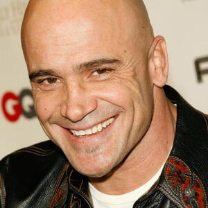 Bas Rutten Net Worth