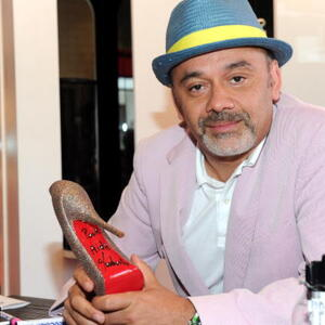 how much christian louboutin worth