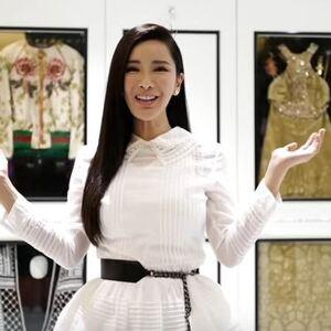 Jamie Chua Net Worth