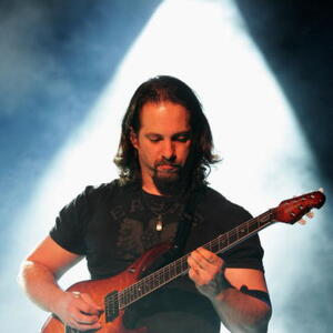 John Petrucci Net Worth