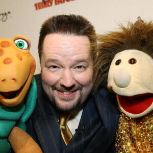 Terry Fator Net Worth