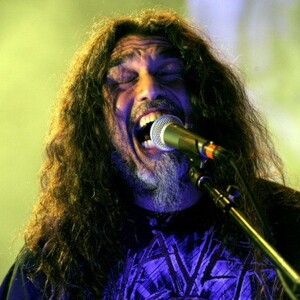Tom Araya Net Worth