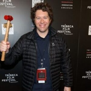Garrett Camp Net Worth