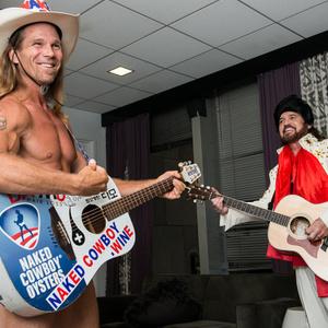 Naked Cowboy Net Worth