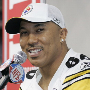 Hines Ward Net Worth