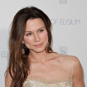 Rhona Mitra Net Worth
