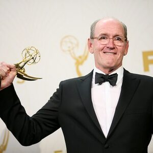 Richard Jenkins Net Worth