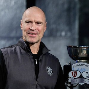 Mark Messier Net Worth