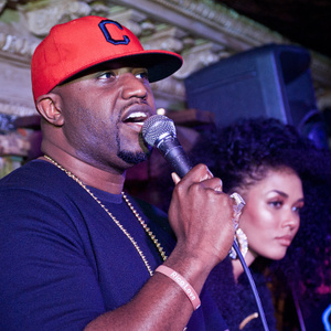 Rico Love Net Worth