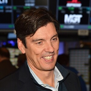 Tim Armstrong (AOL CEO) Net Worth