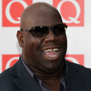 Carl Cox Net Worth